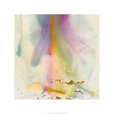 Pastel Presence II Limited Edition by Lila Bramma