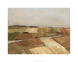 Autumn Pasture II Limited Edition by Ethan Harper
