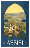 See Assisi Prints by  Studio W