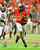 Michael Thomas Ohio State Buckeyes 2014 Action Photo