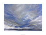 South Bay Storm Limited Edition by Sheila Finch
