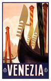 See Venezia Prints by  Studio W