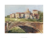 European River Bank II Limited Edition by Ethan Harper