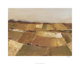 Autumn Pasture I Limited Edition by Ethan Harper
