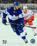 Auston Matthews 2017 NHL Centennial Classic Photo