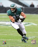 Brent Celek 2016 Action Photo