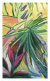 Jardin Abstracto I Prints by Suzanne Wilkins