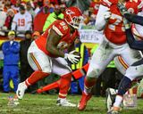 Dontari Poe 2016 Action Photo