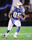 Antonio Gates 2005 Action Photo