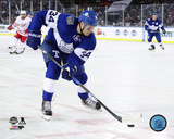 Auston Matthews 2017 NHL Centennial Classic Photo