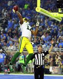 Davante Adams 2016 Action Photo