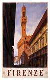 See Firenze Prints by  Studio W