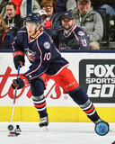 Alexander Wennberg 2016-17 Action Photo