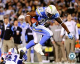 Antonio Gates 2008 Playoff Action Photo