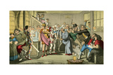 A Spirited Scene Giclee Print by Theodore Lane