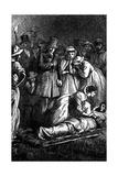 Charles Dickens  Hard Times Giclee Print by Rudolf Eichstaedt