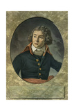 Le Général Berthier (General Louis Alexandre Berthier) (1753 - 1815) Giclee Print by Antoine Jean Gros