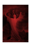 William Shakespeare's Play Macbeth - Act I Scene III Giclee Print by Richard Westall