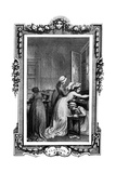 Clarissa Harlowe; or the History of a Young Lady by Samuel Richardson Giclee Print by Thomas Stothard