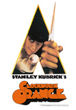 A Clockwork Orange - Knife Tin Sign
