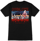 Cannibal Corpse- Eaten Back To Life Tshirt
