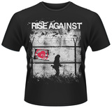 Rise Against- Borders T-shirts