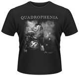 The Who- Quadrophenia Cover T-shirts