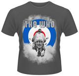 The Who- Modrophenia T-Shirt