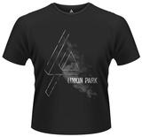 Linkin Park- Smokey Logo T-Shirts