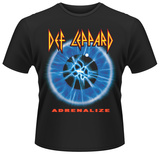 Def Leppard- Adrenalize T-shirts