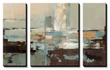 Morning Haze Prints by Silvia Vassileva