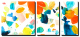 Flutter 3 Prints by Allyson Fukushima