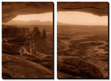 Old West in Canyonlands Prints by Vincent James