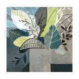 Garden Greenery Giclee Print by Kari Taylor