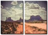 Monument Valley Prints by Andrea Costantini