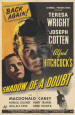 Buy Shadow of a Doubt (1943) at AllPosters.com