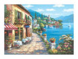 Country Landscapes (Decorative Art) Posters