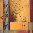 Bamboo Division Kunsttryk af Don Li-Leger
