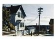 Adam's House Giclée-tryk af Edward Hopper