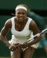 Serena Williams Fotografía