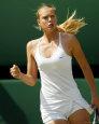 Maria Sharapova Photo