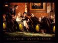 Klassisk mellemspil Kunsttryk af Chris Consani