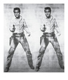 Elvis (Warhol) Posters