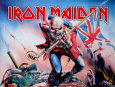 Iron Maiden (Specialty Products) Posters