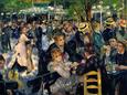 Personas en grupo (bellas artes) Posters