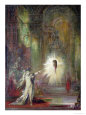 Muse national Gustave Moreau (Paris) Posters