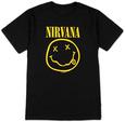 Nirvana - Smile Camiseta