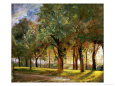 Judge's Walk, Hampstead, circa 1820 Giclee Print by John Constable