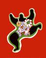 Nana Power Kunsttryk af Niki De Saint Phalle