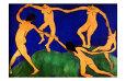 Dance I Giclée-tryk af Henri Matisse